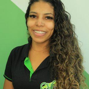ALINE PEREIRA DE OLIVEIRA - PROFESSORA