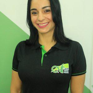 ALINE SAAD ARCENCIO - PROFESSORA