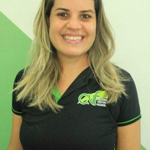 ANA MARIA MACHADO RUIZ CARVALHO - PROFESSORA