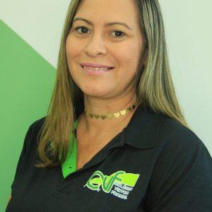 ANDREA DE SOUZA VILLELA - PROFESSORA