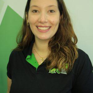 BRUNA CANSIAN DE PAULA - PROFESSORA