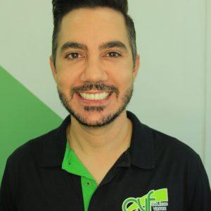 DANIEL APARICIO RASTEIRO - PROFESSOR DE ESPANHOL