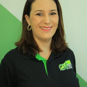 DELIANI CAETANO TROMPIERI SILVEIRA - PROFESSORA DE ARTE