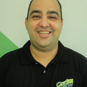 FLAVIO LUIZ ZEOTI - PROFESSOR DE HISTÓRIA