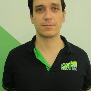 FRANCISCO RODOLFO BORGES DE MESQUITA FILHO - PROFESSOR DE SOCIOLOGIA E FILOSOFIA