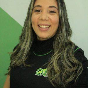 GABRIELLE VELOZO LORENZATO - PROFESSORA