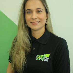 MARCELA PAULELLI CUNHA MOLIN - PROFESSORA