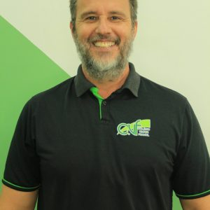 MARCO ANTONIO LEONETTI - PROFESSOR DE GEOGRAFICA