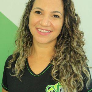 PATRICIA APARECIDA COSENZA BRAZ- PROFESSORA