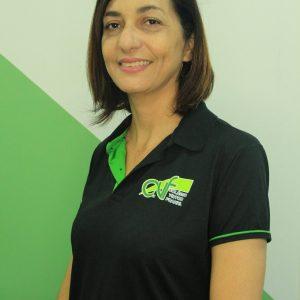 RENATA PAOLA FERRAZ SOUZA - PROFESSORA DE ESPANHOL