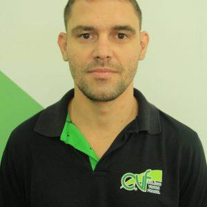 RENATO PERON DA SILVA - PROFESSOR DE FÍSICA