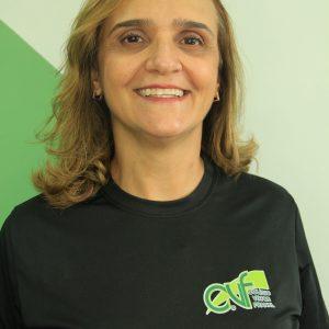 ROSALIA APARECIDA ROCHA DE OLIVEIRA - PROFESSORA DE EDUCAÇÃO FISICA