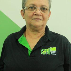SEBASTIANA IMACULADA ALVES CANGUSSU PARENTE - PROFESSORA FILOSOFIA