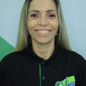 VANESSA CARDOSO MEDCALF - PROFESSORA DE BIOLOGIA