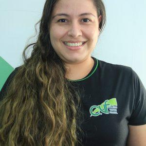 VERÔNICA VIERA DE OLIVEIRA - PROFESSORA